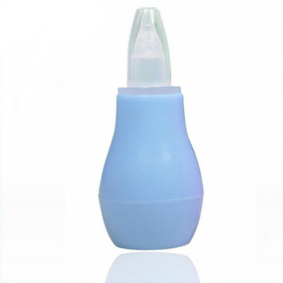 Silicone Nose Baby Cleaner