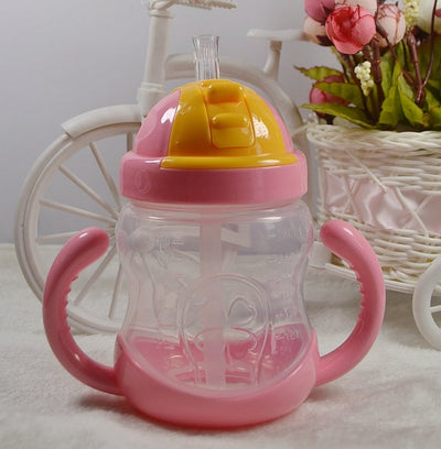 Sippy Children Training Cup