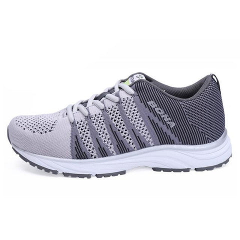 Women Running Sneakers Lace Up Mesh