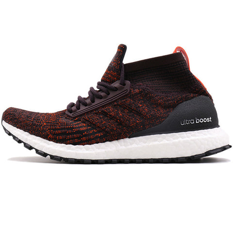 Ultra Boost ATR Mid Men's Breathable Running Shoes