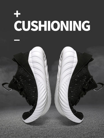Running Shoes for Men Breathable Mesh Outdoor