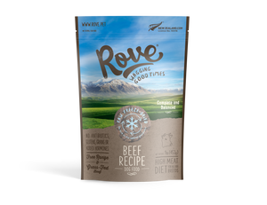 Rove Freeze-Dried Beef Dog Food