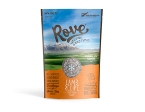 Rove Freeze-Dried Lamb Dog Food