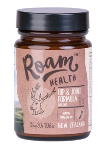 Roam Health - Hip And Joint Formula 30g