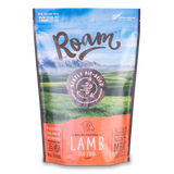 Roam Air-Dried Lamb Dog Food 1kg