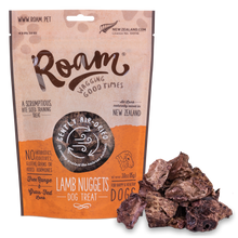 Roam Play Air-Dried Lamb Nuggets 85g