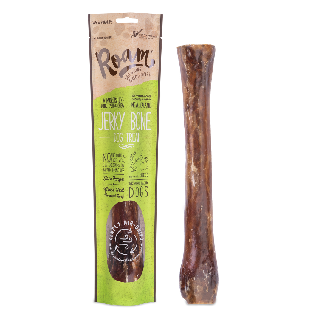 Roam Air-Died Jerky Bone Pouch