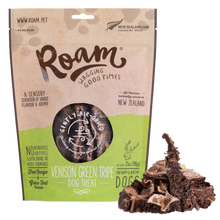 Roam Air-Dried Venison Tripe