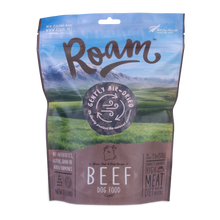 Export Overrun Roam Air-Dried Beef Dog Food 500g
