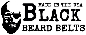 BlackBeardBelts