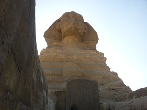 Egyptian Adventures and inspiration