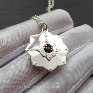 Geo Growth Pendant