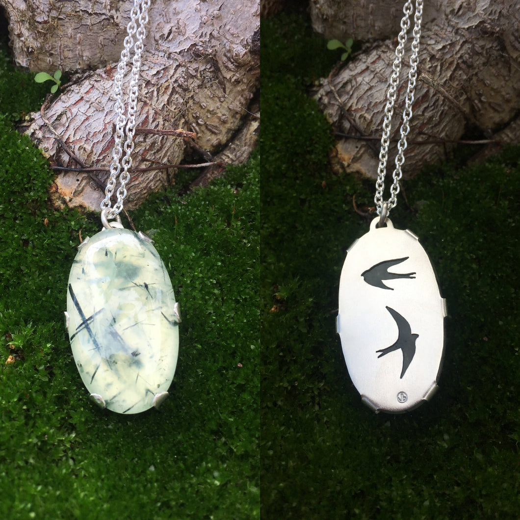 Flight Pendant  ~Renewal Series~