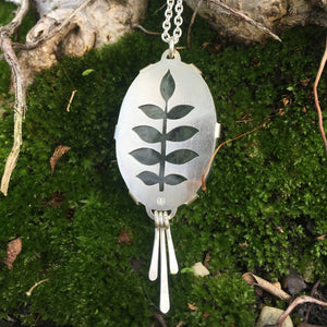 Growth Pendant  ~Renewal Series~