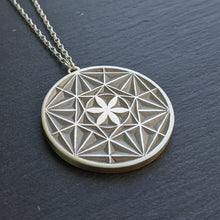 PRE-ORDER for Star Seed Medallion