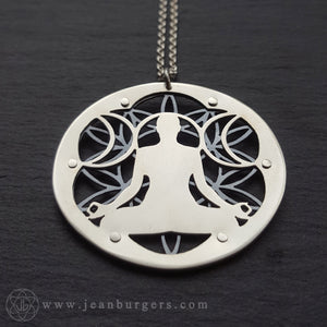 Moon Talisman - Goddess Series