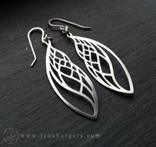 Golden Ratio Earrings