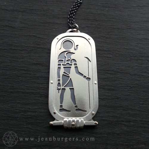 Egyptian Ra Pendant