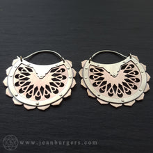 Geo Earrings 5