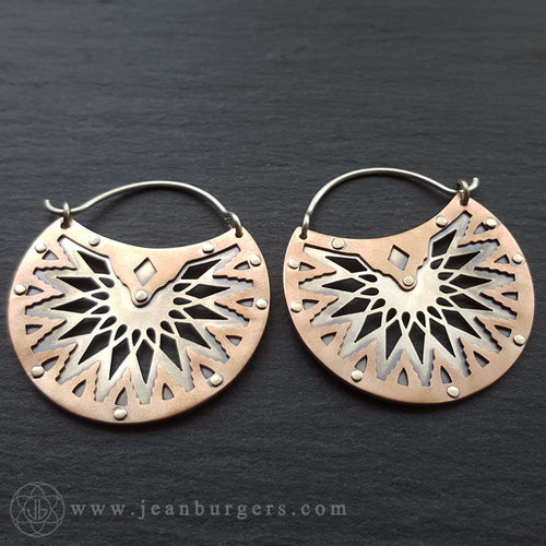 Geo Earrings 7