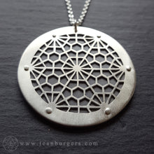 IfNotForGravity Geometric Collaboration Pendant 5