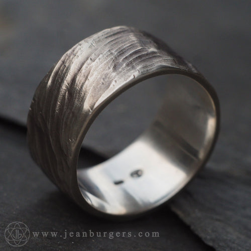 Sandstone Ring - size US8