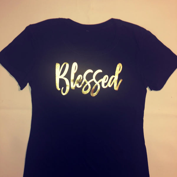 Blessed (Special Tee)
