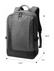 BAGSMART Laptop Backpack