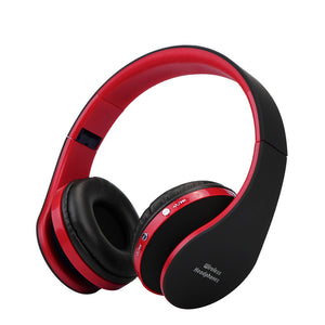 Wireless Bluetooth Headphones 99±3dB ANC, crystal clear stereo sound and a powerful deep bass
