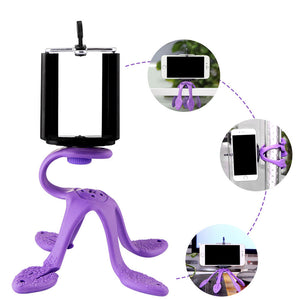Stand Tripod Kit for iPhones and Android Cell phones