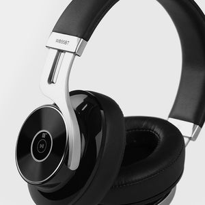 EDIFIER W855BT Wireless Premium Bluetooth 4.1 Aluminium + Titanium Alloy High-Performance Headphones