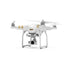 DJI Phantom 3 SE Drone 8CH 4K 3 Axis lateral view