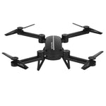 Q9W 2.4Ghz 4CH 6 Axis gyro 3xBattery+Foldable RC Mini Quadcopter Wifi HD Camera