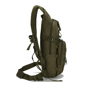 Tactical Lite Weight Backpack