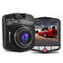Podolo A1 Mini Dash Cam 1080P DVR Recorder with G-sensor and loop recording