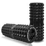 Physical Fitness High Density Foam Roller For Massage Therapy