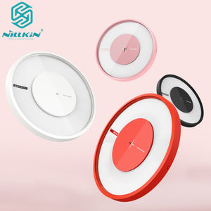 Nillkin Magic 4 Qi Fast Wireless Charging Pad