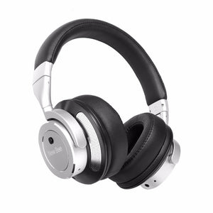New Bee NB88 Wireless Bluetooth 4.0 EDR 40mm Drive Headphone Active Noise Cancellation Built-in Mic