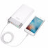 VINSIC Terminator P3 20000mAh Quick Charge technology 3.0 Fast Charge Power Bank