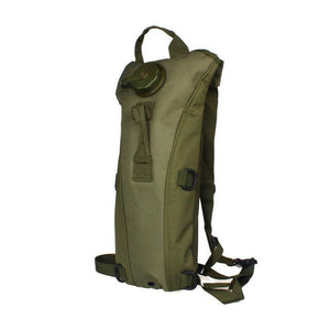 Water Bag Pouch / Hydration System Backpack