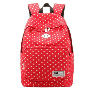Casual lite weight Backpack