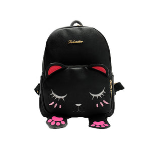 Xiniu Cat Girl Backpack