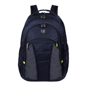 ECOSUSI School Backpack