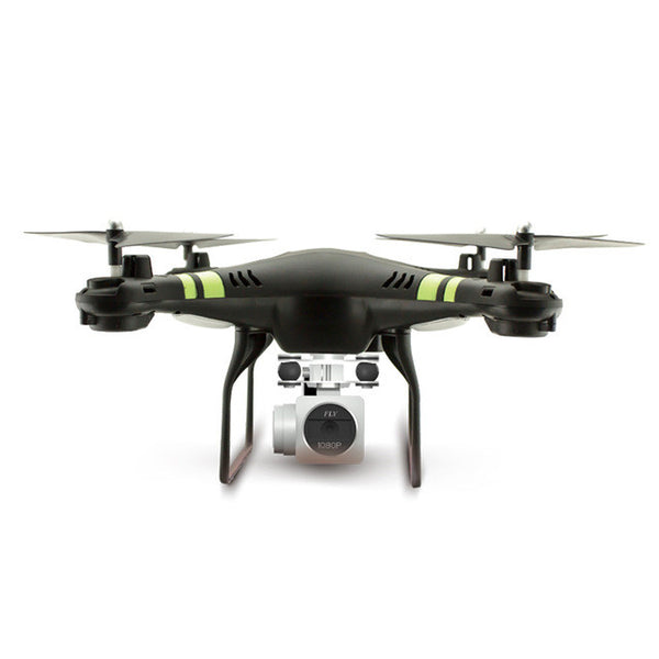X52 2.4G 4CH 6 Axis with headless mode and gravity sensors