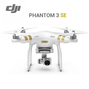 DJI Phantom 3 SE Drone 8CH 4K 3 Axis gimbal camera