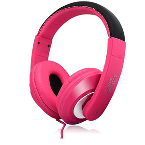 Gaming Stereo Headphones, Active Noise Canceling, True Sound Boosted Acoustics