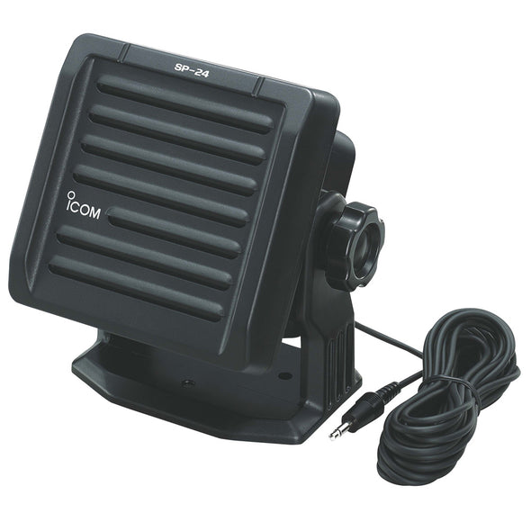 Icom External Speaker - Black