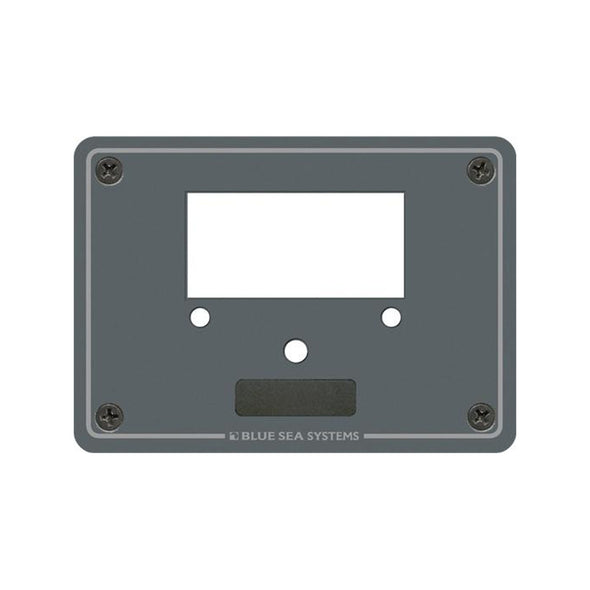 "Blue Sea 8013 Mounting Panel f/(1) 2-3/4"" Meter"