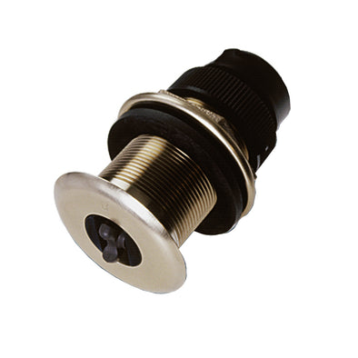Raymarine M78716 Bronze Speed Transducer