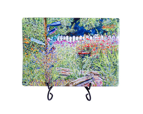 Mildreds Garden Mini Giclee